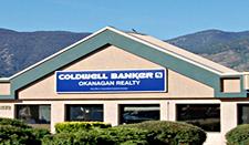 Coldwell Banker Okanagan Realty